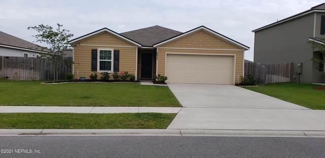 2077 Pebble Point Dr, GREEN COVE SPRINGS, FL 32043 (MLS #1107877) :: The Randy Martin Team | Watson Realty Corp