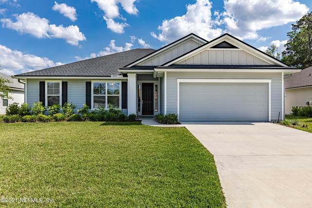3632 Ruddy Duck Ct, Jacksonville, FL 32226 (MLS #1107880) :: The Hanley Home Team