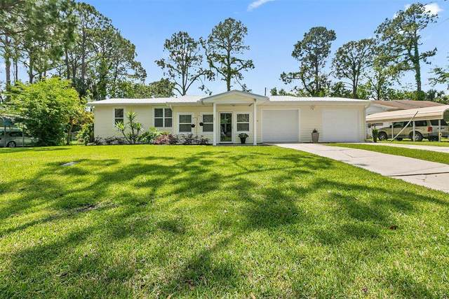 279 Monterey Ave, St Augustine, FL 32084 (MLS #1107883) :: The Hanley Home Team