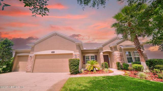 163 Wild Plum Ct, Jacksonville, FL 32218 (MLS #1107885) :: EXIT Real Estate Gallery
