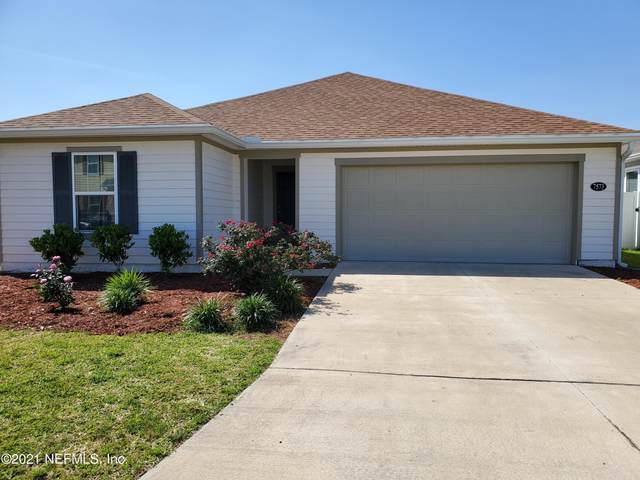 7573 Sunnydale Ln, Jacksonville, FL 32256 (MLS #1107887) :: EXIT Inspired Real Estate