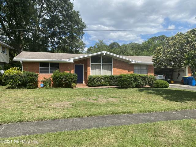2001 Mill Creek Rd, Jacksonville, FL 32211 (MLS #1107891) :: EXIT Inspired Real Estate