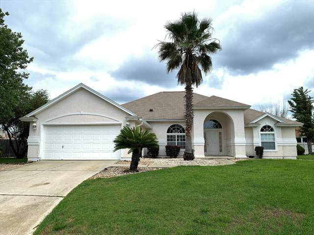 3948 Heavenside Ct, Orange Park, FL 32073 (MLS #1107894) :: Olde Florida Realty Group