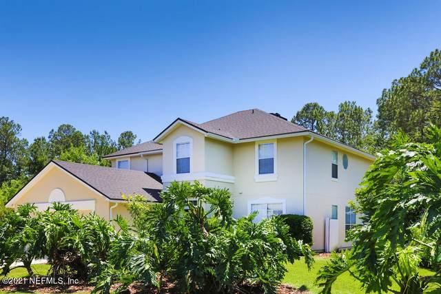 5504 Casavedra Ct, Jacksonville, FL 32244 (MLS #1107896) :: Endless Summer Realty