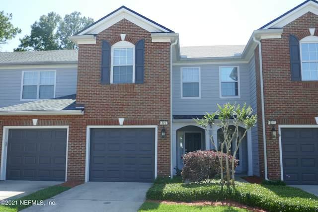 13259 Stone Pond Dr, Jacksonville, FL 32224 (MLS #1107899) :: Olde Florida Realty Group