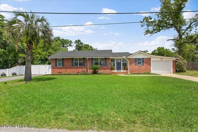 9751 Nimitz Ct N, Jacksonville, FL 32246 (MLS #1107905) :: The Hanley Home Team