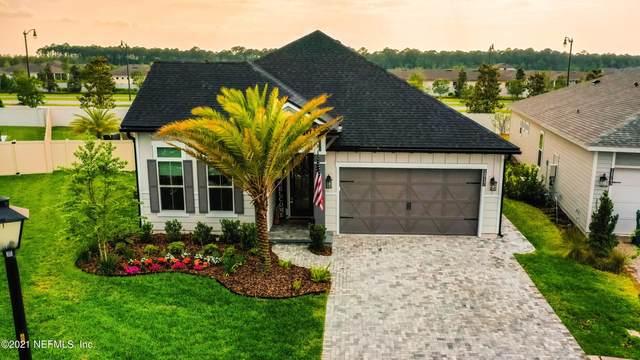 10737 Aventura Dr, Jacksonville, FL 32256 (MLS #1107909) :: Olde Florida Realty Group