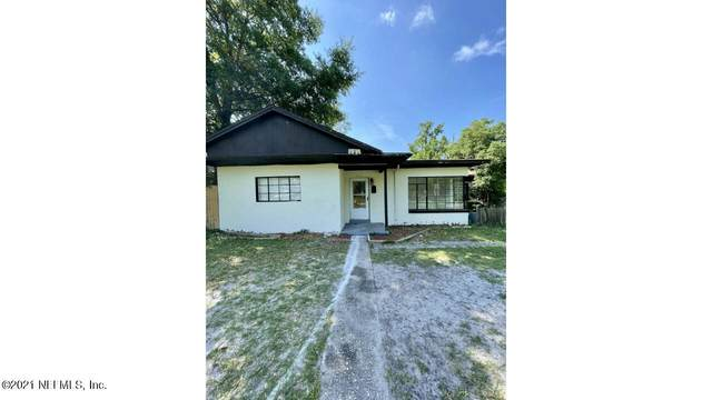5254 Shirley Ave, Jacksonville, FL 32210 (MLS #1107912) :: Endless Summer Realty
