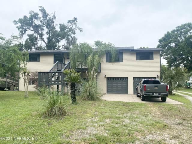 4068 Scenic Dr, Middleburg, FL 32068 (MLS #1107913) :: Century 21 St Augustine Properties