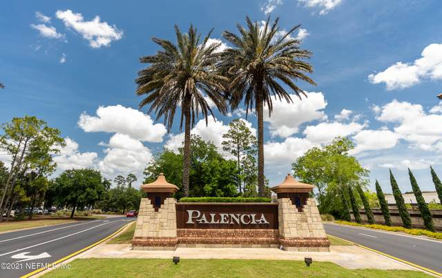 415 La Travesia Flora #102, St Augustine, FL 32095 (MLS #1107930) :: Vacasa Real Estate
