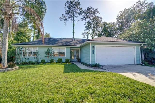 236 Quebec Ln, Jacksonville, FL 32225 (MLS #1107937) :: EXIT Real Estate Gallery