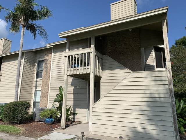 10200 Belle Rive Blvd #47, Jacksonville, FL 32256 (MLS #1107941) :: EXIT Inspired Real Estate