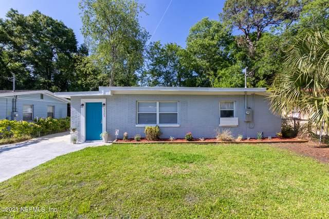 3323 Rosselle St, Jacksonville, FL 32205 (MLS #1107947) :: Endless Summer Realty