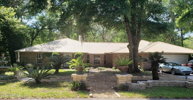 3253 Turtle Creek Rd, St Augustine, FL 32086 (MLS #1107948) :: Olde Florida Realty Group