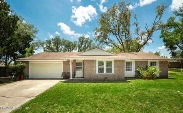 919 Neptune Cir, Neptune Beach, FL 32266 (MLS #1107949) :: EXIT Real Estate Gallery