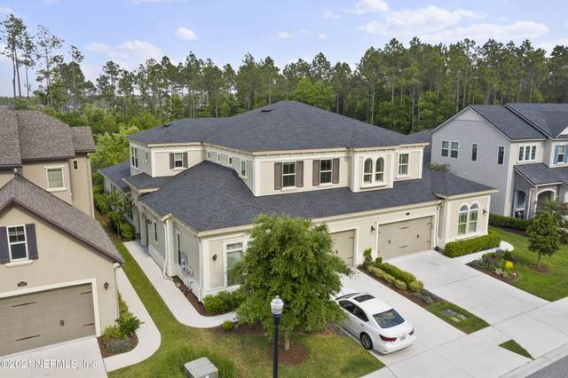 393 Wingstone Dr, Ponte Vedra, FL 32081 (MLS #1107953) :: Olde Florida Realty Group