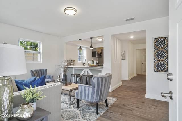 2149 Woodside St, Jacksonville, FL 32209 (MLS #1107959) :: Century 21 St Augustine Properties