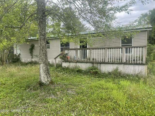 9635 Ebert Ave, Hastings, FL 32145 (MLS #1107969) :: Vacasa Real Estate