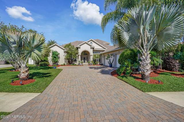 1532 Tralee Ct N, Jacksonville, FL 32221 (MLS #1107970) :: Olde Florida Realty Group