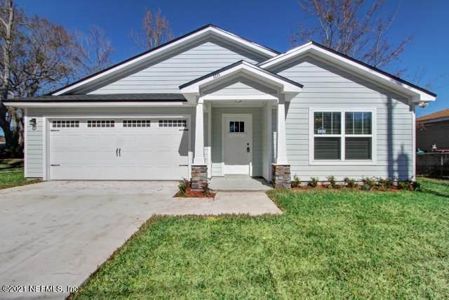 7393 Worthington Rd, Jacksonville, FL 32244 (MLS #1107978) :: Olde Florida Realty Group