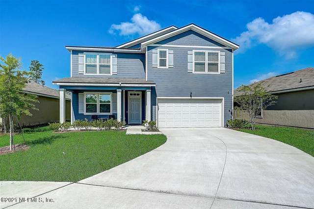 12078 Shore Rush Trl, Jacksonville, FL 32218 (MLS #1107979) :: The Every Corner Team