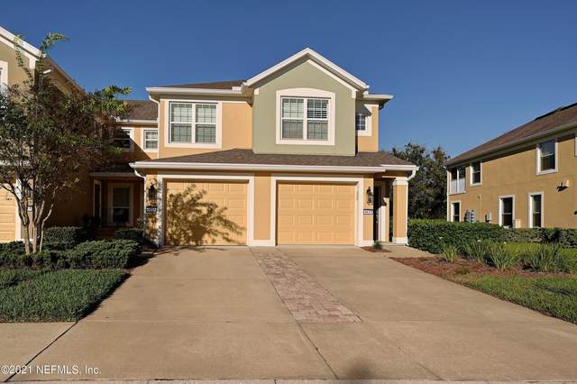 6617 Shaded Rock Ct 21I, Jacksonville, FL 32258 (MLS #1107984) :: The Hanley Home Team