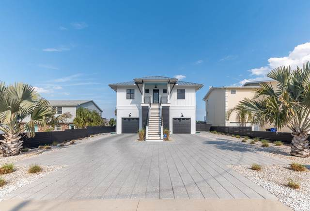5068 Atlantic Vw, St Augustine, FL 32080 (MLS #1107988) :: The Volen Group, Keller Williams Luxury International