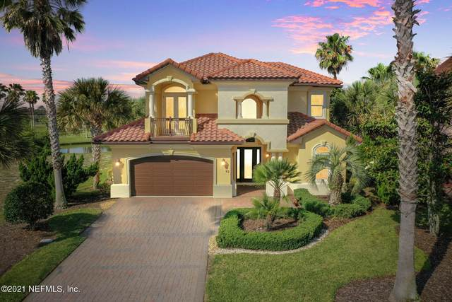 92 Hammock Beach Cir N, Palm Coast, FL 32137 (MLS #1108000) :: Berkshire Hathaway HomeServices Chaplin Williams Realty