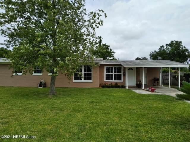 10959 Indies Dr S, Jacksonville, FL 32246 (MLS #1108003) :: EXIT Inspired Real Estate