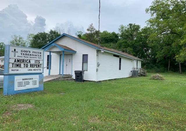 45260 Dixie Ave, Callahan, FL 32011 (MLS #1108015) :: The Hanley Home Team