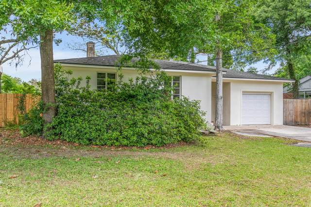 5280 Emory Cir, Jacksonville, FL 32207 (MLS #1108021) :: EXIT Inspired Real Estate