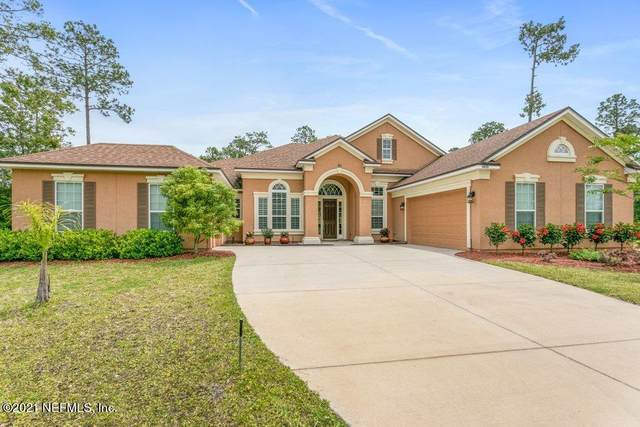 9859 Kings Crossing Dr, Jacksonville, FL 32219 (MLS #1108022) :: Olde Florida Realty Group