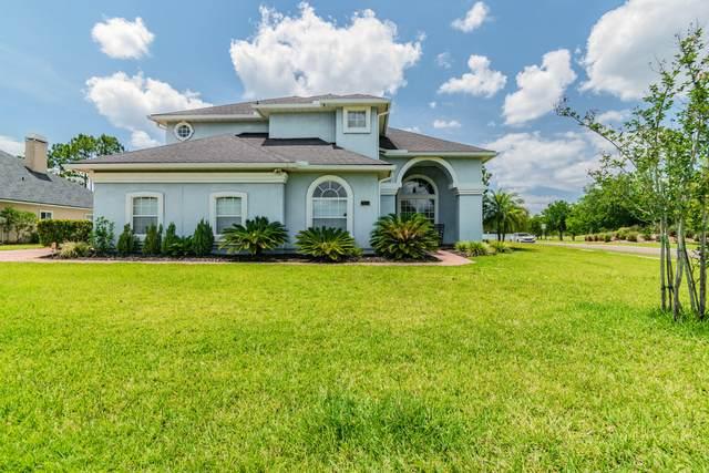 264 Porta Rosa Cir, St Augustine, FL 32092 (MLS #1108028) :: Berkshire Hathaway HomeServices Chaplin Williams Realty