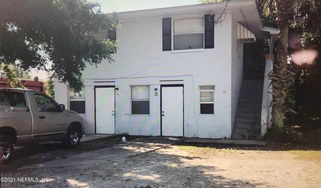 18 W 43RD St, Jacksonville, FL 32208 (MLS #1108029) :: The Hanley Home Team