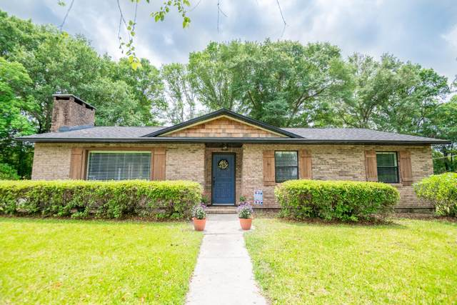 1534 NE 158TH St, Starke, FL 32091 (MLS #1108047) :: EXIT Real Estate Gallery