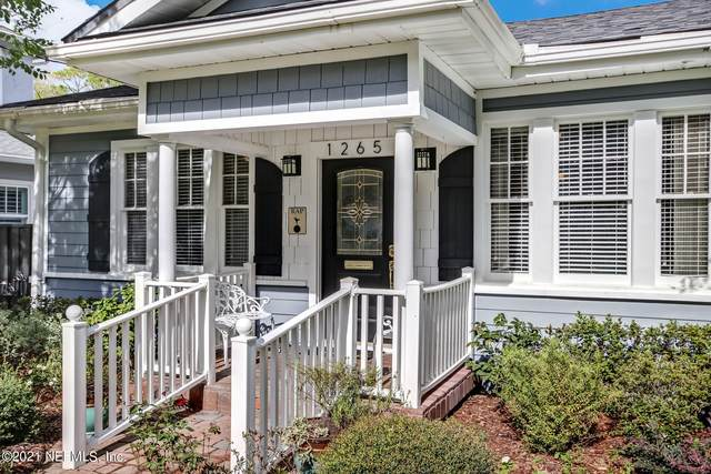 1265 Challen Ave, Jacksonville, FL 32205 (MLS #1108049) :: EXIT Inspired Real Estate