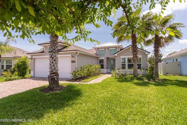 128 Tidal Ln, St Augustine, FL 32080 (MLS #1108062) :: Ponte Vedra Club Realty
