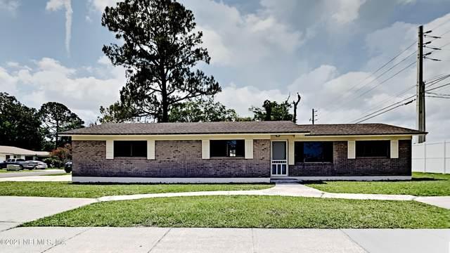 8570 Judy Taylor Dr, Jacksonville, FL 32221 (MLS #1108067) :: EXIT Real Estate Gallery