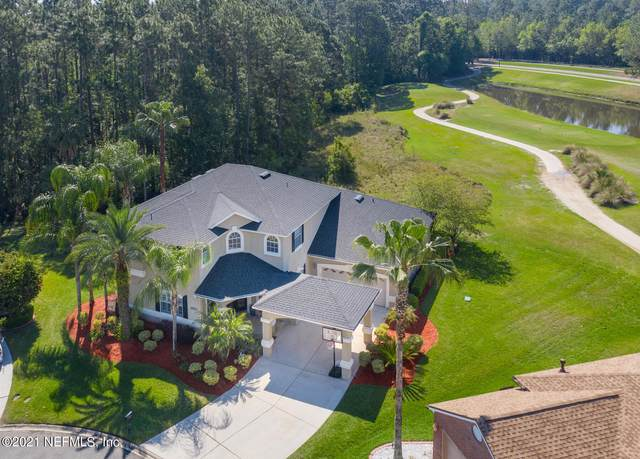 2573 Whispering Pines Dr, Fleming Island, FL 32003 (MLS #1108068) :: The Hanley Home Team