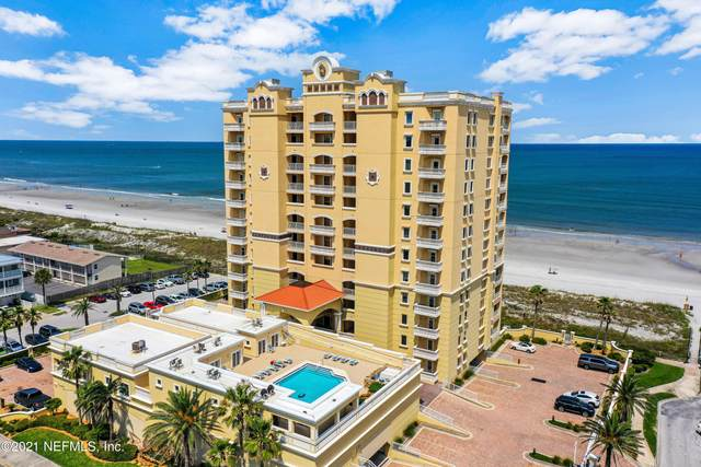 917 1ST St N #403, Jacksonville Beach, FL 32250 (MLS #1108069) :: Endless Summer Realty