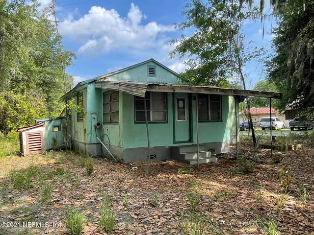 10713 Highway 301, Hampton, FL 32044 (MLS #1108075) :: The Impact Group with Momentum Realty
