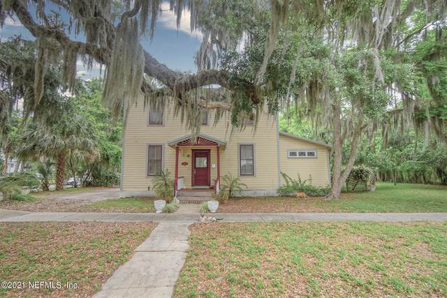 112 Main St, Palatka, FL 32177 (MLS #1108079) :: The Hanley Home Team