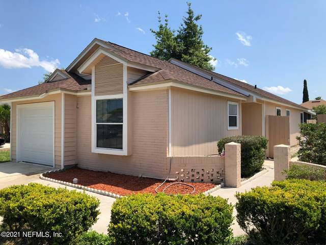 12318 Mastin Cove Rd, Jacksonville, FL 32225 (MLS #1108098) :: EXIT Inspired Real Estate