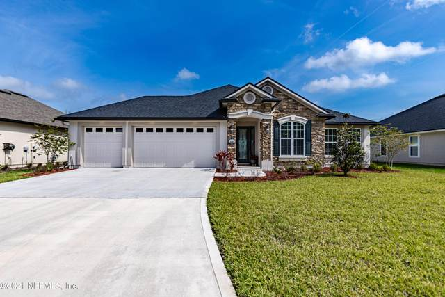 326 Athens Dr, St Augustine, FL 32092 (MLS #1108103) :: The Hanley Home Team