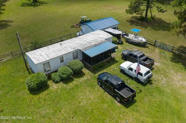3682 Starratt Rd, Jacksonville, FL 32226 (MLS #1108105) :: EXIT Inspired Real Estate