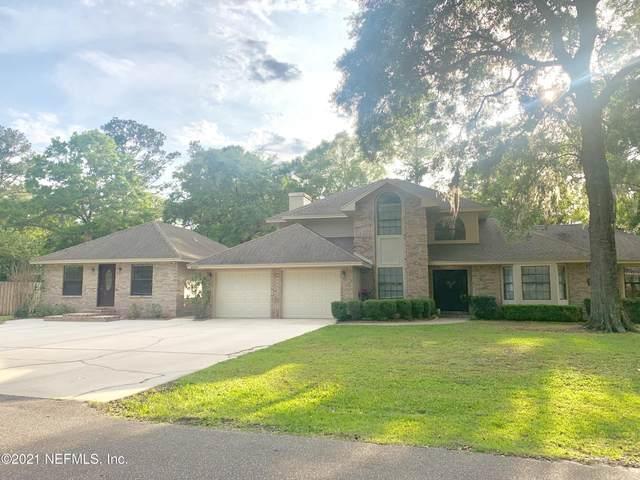45047 Butler Ln, Callahan, FL 32011 (MLS #1108121) :: Crest Realty