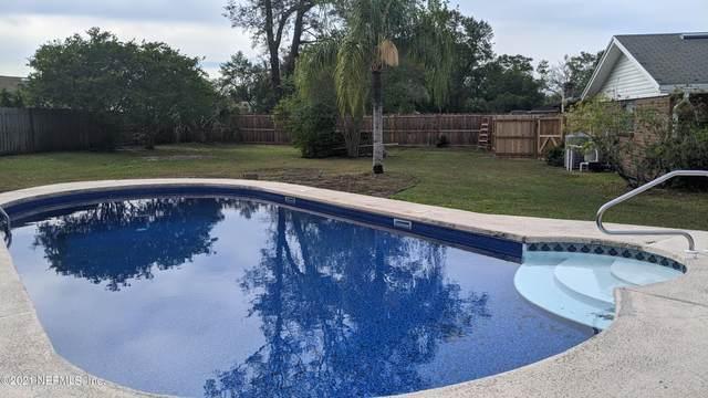 670 Ridgestone Ct, Orange Park, FL 32065 (MLS #1108126) :: The Hanley Home Team
