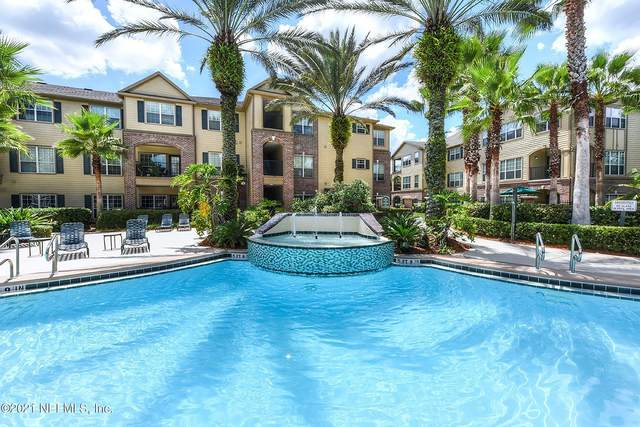 7800 Point Meadows Dr #828, Jacksonville, FL 32256 (MLS #1108132) :: The Every Corner Team