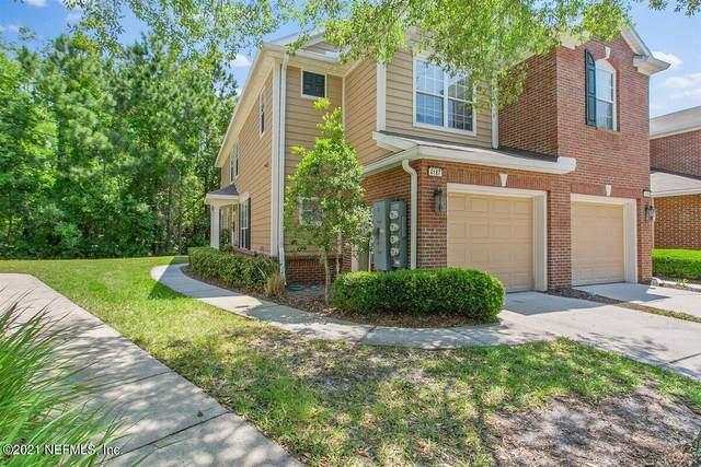 4187 Highwood Dr, Jacksonville, FL 32216 (MLS #1108145) :: The Hanley Home Team