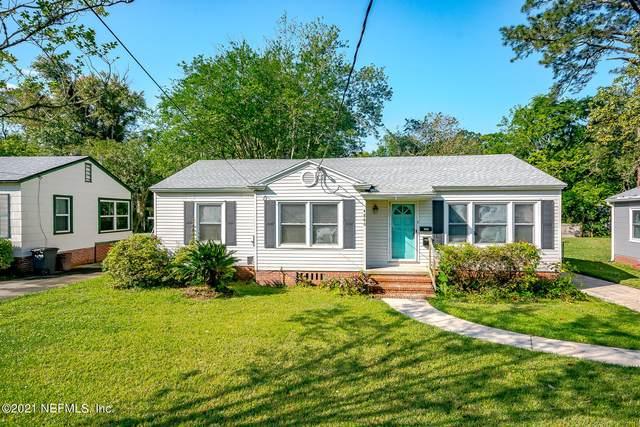 4860 Riverdale Rd, Jacksonville, FL 32210 (MLS #1108155) :: Olde Florida Realty Group